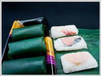 笹寿司(630円)